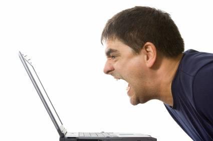 Annoying E-mail